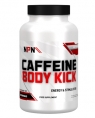 Nex Pro Nutrition Caffeine Body Kick 150 кап