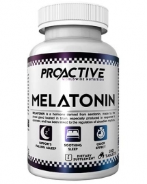 ProActive Melatonin 180 таб