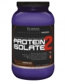 Ultimate Nutrition Protein Isolate 2, 908 гр