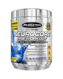 MuscleTech Neurocore, 224 гр (40 пор)
