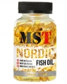 MST Germany Omega-3 Nordic Fish Oil, 100 кап