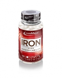 IronMaxx Iron, 100 кап