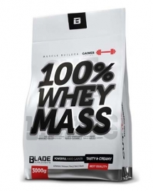 Hi Tec Nutrition Blade 100% Whey Mass, 6000 гр