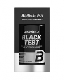 BioTech USA Black Test 90 кап