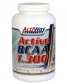 ActiWay Nutrition BCAA 1300, 100 таб