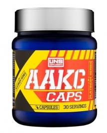 UNS AAKG Caps 1000 mg, 150 кап