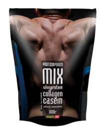 Power Pro Protein Power MIX 1000 гр