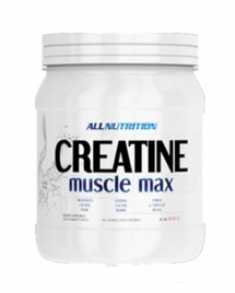 All Nutrition Creatine Muscle Max, 500 гр