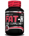 BioTech USA Fat-X, 60 таб