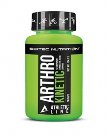 Scitec Nutrition Arthro Kinetic, 90 кап