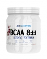 All Nutrition BCAA 8:1:1 Strong Formula, 400 гр