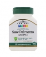 21st Century Saw Palmetto Extract, 60 кап