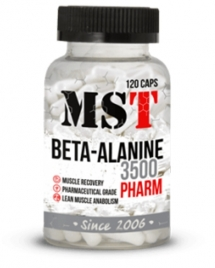 MST Germany Beta-Alanine Pharm, 120 кап