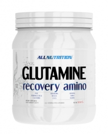 All Nutrition Glutamine Recovery Amino, 500 гр