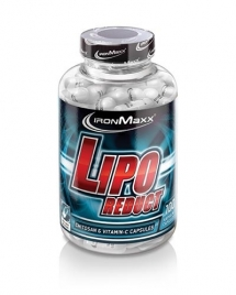 IronMaxx Lipo Reduct 600, 100 кап