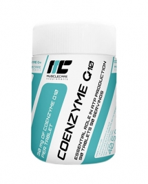 Muscle Care Coenzym Q10, 90 таб