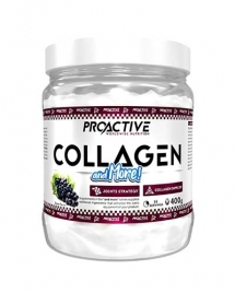 ProActive Collagen and More, 400 гр