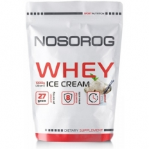 Nosorog Nutrition Whey, 1000 гр