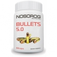 Nosorog Nutrition BULLETS 5.0, 60 капc