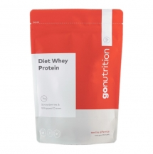 GO Nutrition Diet Whey Protein 1000 гр