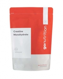 GO Nutrition Creatine Monohydrate 250 гр