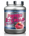 Scitec Nutrition Protein Ice Cream Light, 1250 гр