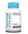 Protein Buzz (BioTech USA) Vita Day, 90 таб