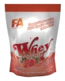 Fitness Authority Whey Protein, 908 гр