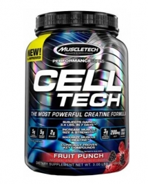 MuscleTech Cell-Tech, 1360 гр
