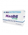All Nutrition MagB6 Active,30 кап