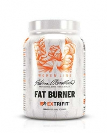 Extrifit Fat Burner Women Line, 100 кап