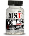 MST Germany Yohimbe Bark Extract 8%, 100 кап