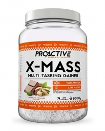 ProActive X-Mass, 3000 гр