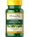 Puritan's Pride USA Evening Primrose Oil 500 mg with GLA, 100 кап
