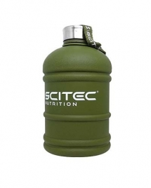 Scitec Nutrition Бутылка Water Jug Military, 1900мл