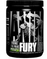 Universal Nutrition Animal Fury, 490 гр (30 пор)