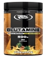 Real Pharm Glutamine, 500 гр