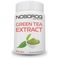 Nosorog Nutrition Green Tea + Vit C 60 капс