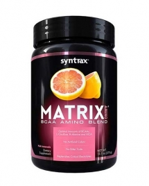 Syntrax Matrix Amino 370 гр (30 пор)