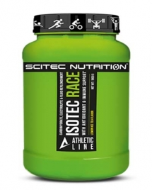 Scitec Nutrition Isotec Race, 1800 гр