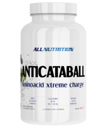 All Nutrition Anticataball Aminoacid Xtreme Charge, 250 гр