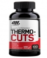 Optimum Nutrition Thermo Cuts 40 кап