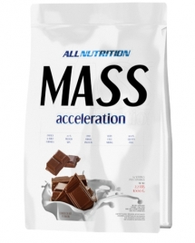 All Nutrition Mass Acceleration, 3000 гр
