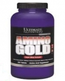 Ultimate Nutrition Amino Gold, 250 кап